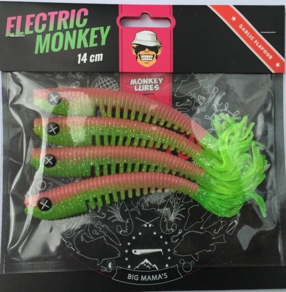 Monkey Lures Hairy Lui 14cm